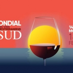 Meet us at Vinisud