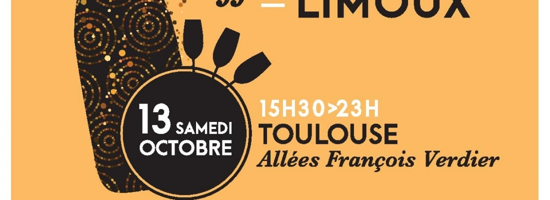 Toulouse, here we come!